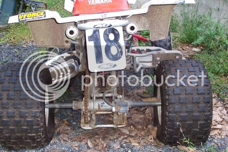 wrecked 2000 banshee for sale   Kawasaki ATV Forum