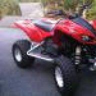 Will not idle, dies, runs ok under throttle   Kawasaki ATV Forum