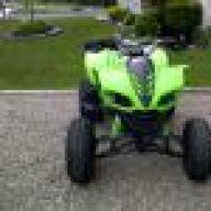 ticking noise   Kawasaki ATV Forum